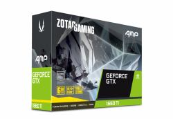 2022026-Zotac-ZT-T16610D-10M-scheda-video-GeForce-GTX-1660-Ti-6-GB-GDDR6-ZOTAC miniatura 2