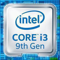 miniatura 2 - 5129021-Intel Core i3-9100F processore 3,6 GHz 6 MB Cache intelligente Scatola (