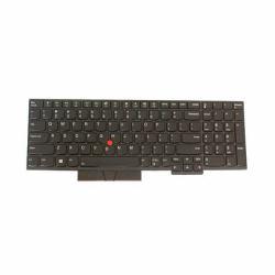 2061337-Lenovo-01YP612-ricambio-per-notebook-Tastiera-Keyboard-German-New-R miniatura 2