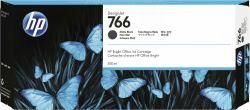 2022274-HP-766-Originale-Nero-opaco-1-pezzo-i-HP-766-300-ml-mattschwarz miniatura 2