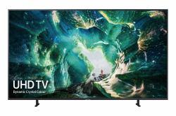 2022274-Samsung-UE82RU8000U-2-08-m-82-4K-Ultra-HD-Smart-TV-Wi-Fi-Titanio-Sams miniatura 2