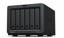 2022274-Synology-DiskStation-DS620SLIM-server-NAS-e-di-archiviazione-Collegament miniatura 2