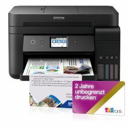 2022026-e-EcoTank-ET-4750-Unlimited-e-EcoTank-ET-4750-Multifunktionsdrucker miniatura 2