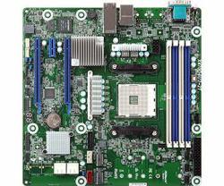 2531225-Asrock-Rack-X470D4U2-2T-Micro-Atx-AM4 miniatura 2