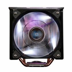 1915733-Zalman-CNPS10X-OPTIMA-II-Black-CPU-Cooler miniatuur 2