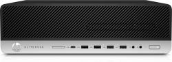 2044314-HP-EliteDesk-800-G5-Intel-Core-i5-di-nona-generazione-i5-9500-8-GB-DDR miniatura 2