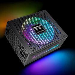 2022274-Thermaltake-Toughpower-PF1-alimentatore-per-computer-1050-W-Nero-TOUGHP miniatura 2