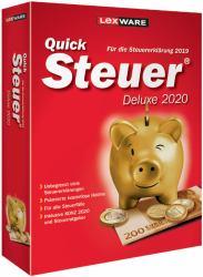 2022274-QUICKSTEUER-DELUXE-2020-FFP-JAHRESVERSION-365-TAGE-GR miniatura 2