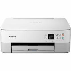 2044315-Canon-PIXMA-TS5351-Weiss-Ad-inchiostro-4800-x-1200-DPI-A4-Wi-Fi-PIXMA miniatura 2