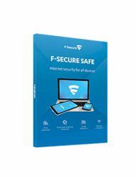 2022026-F-SECURE-Vollversion-SAFE-Internet-Security-2020-1-Jahr-3-Gerate miniatura 2