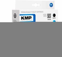 2022026-KMP-MULTIPACK-H147V-4er-Pack-Schwarz-Gelb-Cyan-Magenta-Tintenpa miniatura 2