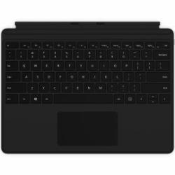 2022274-Microsoft-Surface-Pro-X-Keyboard-Tastatur-mit-Trackpad-hinterleuch miniatura 2