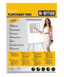 2092045-Bi-Office-A1-Flipchart-Pad-60gsm-40-Perftd-Sheets-PK5-DD miniatura 2