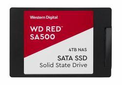 2061337-Western-Digital-Red-SA500-2-5-4000-GB-Serial-ATA-III-3D-NAND-RED-SSD-4T miniatura 2