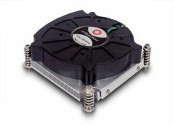 2022274-Inter-Tech-K-6-Processore-Refrigeratore-CPU-COOLER-K-6-1HE-ACTIVE-80x miniatura 2