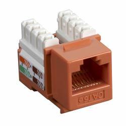 2498430-Black-Box-Value-Line-Cat5e-cavo-di-collegamento-RJ-45-Arancione-CAT5E-K miniatura 2