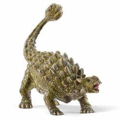 2022026-Schleich-Dinosaurs-Ankylosaurus-SCHLEICH-Dinosaurs-Ankylosaurus-Toy-Fig miniatura 2
