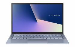 2488807-ASUS-ZenBook-14-UX431FA-AN177T-notebook-portatile-Argento-Computer-porta miniatura 2