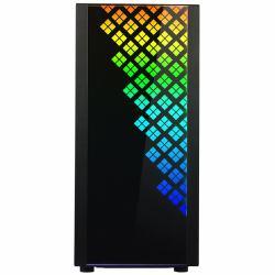2022026-Bitfenix-Dawn-TG-ARGB-Midi-Tower-Case-Black miniatura 2