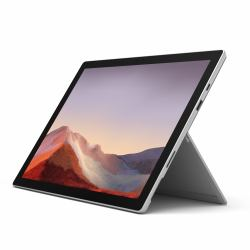 2022026-Surface-Pro-7-Intel-Core-i5-10th-12-3-8GB-256SSD-platinum-Win10pro miniatura 2