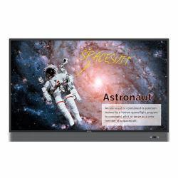 miniatura 2 - 5129021-Benq RM5502K Pannello piatto interattivo 139,7 cm [55] LED 4K Ultra HD N