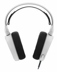 2025893-Steelseries-Arctis-3-Stereofonico-Padiglione-auricolare-Bianco-STEELSE miniatura 2