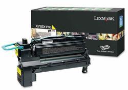 2044141-Lexmark-X792X1YG-cartuccia-toner-Originale-Giallo-1-pezzo-i-RET-PROGR miniatura 2