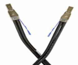 2061337-Atto-CBL-8644-EX3-cavo-Serial-Attached-SCSI-SAS-3-m-ATTO-Cable-SAS-Ex miniatura 2