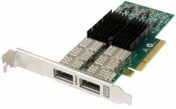 2061337-Atto-NQ42-Ethernet-10000-Mbit-s-Interno-ATTO-Dual-Channel-40GbE-to-x8-P miniatura 2