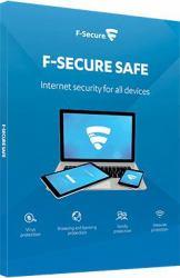 2022026-F-SECURE-Safe-Full-license-2-anno-i-Multilingua-F-Secure-SAFE-Abonnem miniatura 2