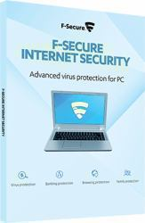 2022026-F-SECURE-Internet-Security-Full-license-2anno-i-Multilingua-F-Secure-In miniatura 2