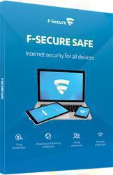 2022026-F-SECURE-Safe-Full-license-1anno-i-Multilingua-F-Secure-SAFE-Abonneme miniatura 2