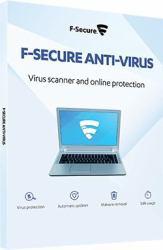 2022026-F-SECURE-Anti-Virus-Full-license-2anno-i-Multilingua-F-Secure-Anti-Viru miniatura 2