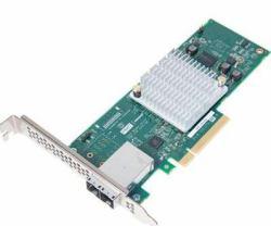2022274-Microsemi-1000-8e-scheda-di-interfaccia-e-adattatore-Interno-mini-SAS-H miniatura 2