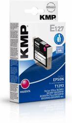 2022026-KMP-1617-4006-cartuccia-d-039-inchiostro-Magenta-7-ml-KMP-E127-7-ml-Mag miniatura 2