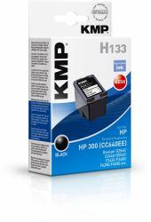 2022026-KMP-H133-cartuccia-d-039-inchiostro-Nero-KMP-H133-4-ml-Schwarz-Tinten miniatura 2