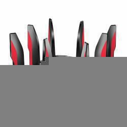 2022274-TP-LINK-Archer-C5400X-router-wireless-Banda-tripla-2-4-GHz-5-GHz-5-GHz miniatura 2