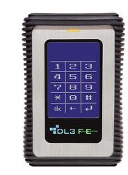 2022026-DataLocker-DL3-FE-disco-rigido-esterno-2000-GB-Nero-Metallico-DL3FE-EN miniatura 2
