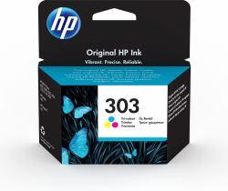 2022274-HP-303-Originale-Ciano-Magenta-Giallo-ORIGINAL-HP-303-TRI-COLOUR-30 miniatura 2