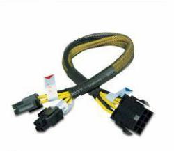 2022274-Akasa-PSU-extension-cable-splits-4-4-Akasa-AK-CB8-8-EXT-8-Pin-Extension miniatura 2