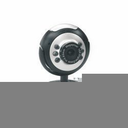 2044259-Dynamode-M-1100M-webcam-2-MP-640-x-480-Pixel-USB-Nero-Argento-Dynamode miniatura 2