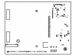 2022274-Zebra-P1032273-parte-di-ricambio-per-la-stampa-Stampante-per-etichette-I miniatura 2