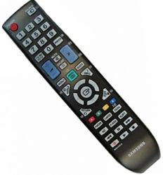 2044513-Samsung-BN59-01012A-telecomando-IR-Wireless-Audio-Sistema-Home-cinema miniatura 2