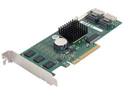 2061337-Fujitsu-LSI-Logic-MegaRAID-SAS-Storage-controller-RAID-FUJITSU-MEGA miniatura 2