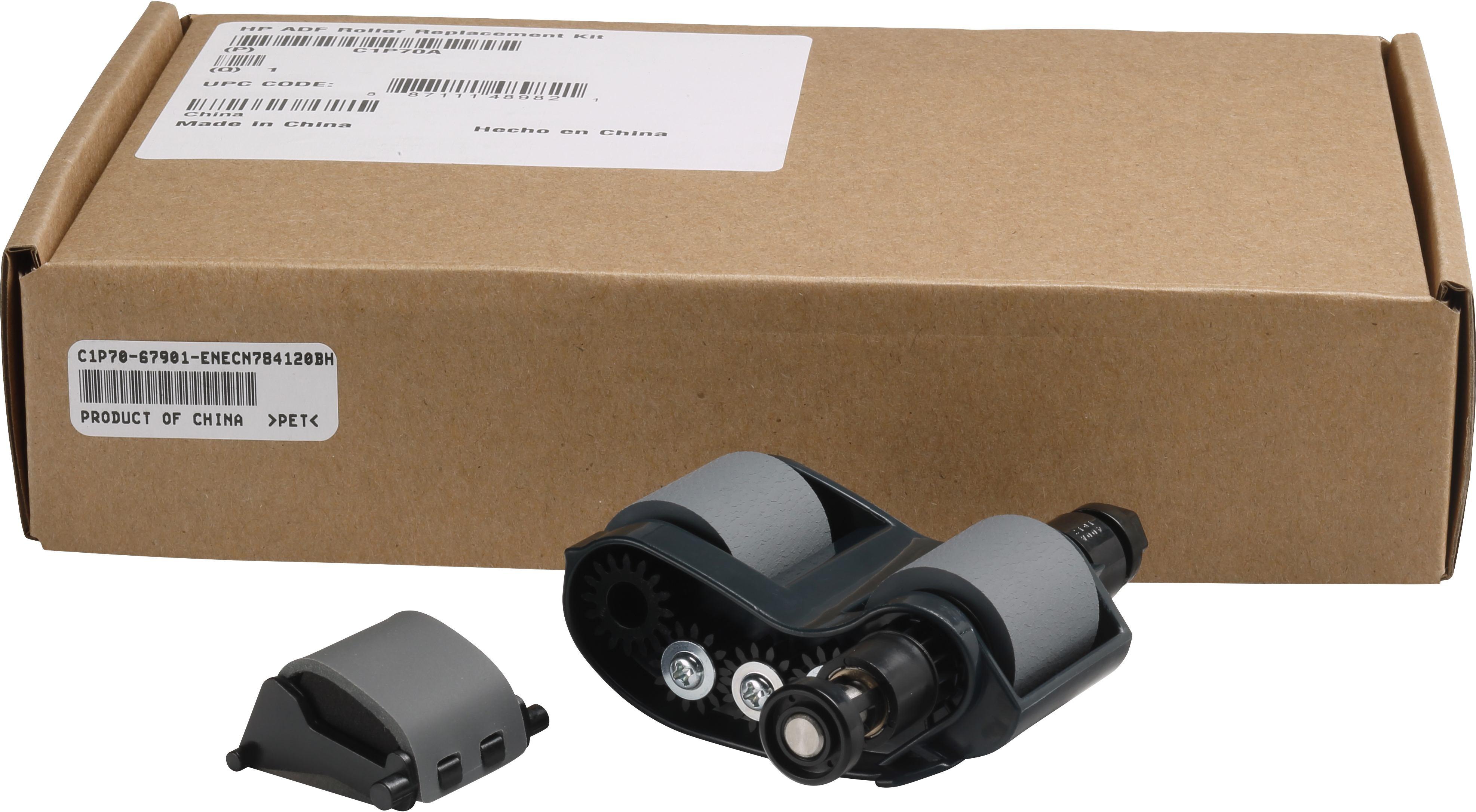 2022274-HP-C1P70A-kit-per-stampante-ADF-Maintenance-Kit