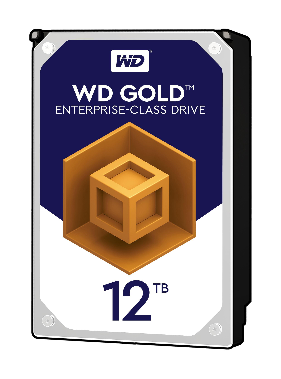 5129021-Western Digital Gold 3.5 12000 GB Serial ATA III (WD HD3.5 SATA3-Raid 12