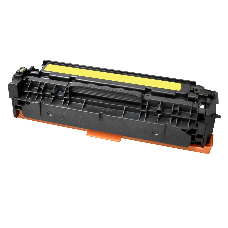 2044510-V7-Laser-Toner-per-stampante-CANON-selezionata-sostituisce-718-Y-V7-T