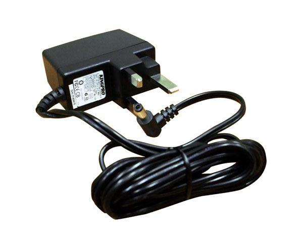 2531140-StarTech-com-SV231USB-amp-SV431USB-British-Power-Adapter-DC5V-cavo-di-alim