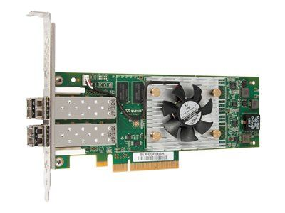 5129021-QLogic QLE2672-CK scheda di rete e adattatore Interno Fibra 16000 Mbit/s