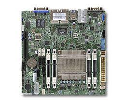 5767365-Supermicro A1SRi-2558F BGA 1283 Mini-ITX (Supermicro Motherboard A1SRI-2